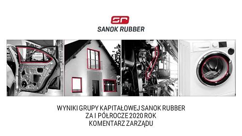 Sanok Rubber