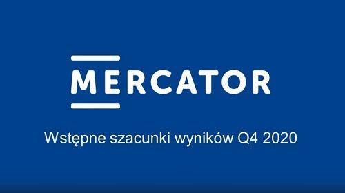 Mercator Medical po kolejnym rekordowym kwartale mierzy jeszcze wyżej