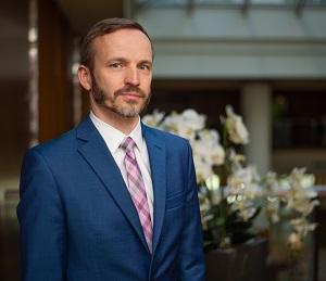 Wywiad z Witoldem Kruszewskim, Członkiem Zarządu Mercator Medical S.A.