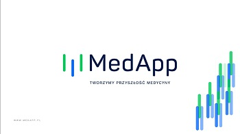 MedApp rozwija sprzedaż zagraniczną, rozwój przyspieszy planowane IPO
